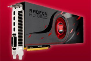 AMD представила найшвидшу ігрову 3D-відеокарту в світі