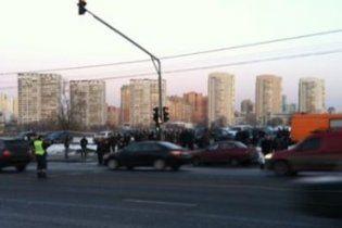 Потужність бомби, що вибухнула у Москві, становила 400 грамів тротилу