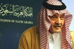 Влада Саудівської Аравії відрізатиме пальці політичним інтервентам