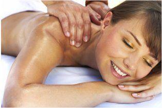 Ученые узнали, что массаж возрождает любовь