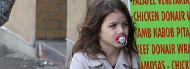 У дочки Тома Круза серьезные проблемы с психикой