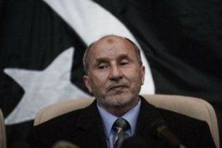 Ливийские повстанцы отправили свое правительство в отставку