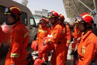 В Китае произошло землетрясение, погибли по меньшей мере 13 человек