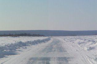 В Симферополе автобус перевернулся на льду: 16 травмированных