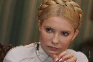 Тимошенко заявила, что у нее с Ющенко не было личных противоречий