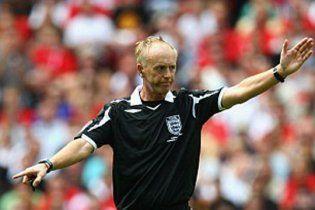 У чемпіонаті Англії суддя показав футболісту уявну картку (відео)