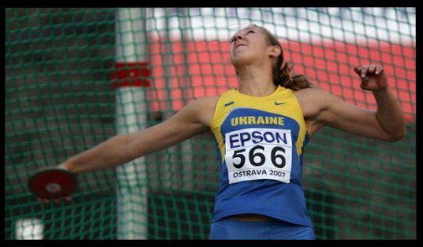 У Дніпропетровську померла юна чемпіонка з легкої атлетики