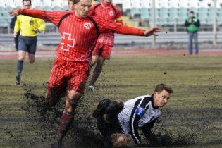 """""""Зоря"""" і """"Таврія"""" у першому турі Прем'єр-ліги зіграють у Криму"""