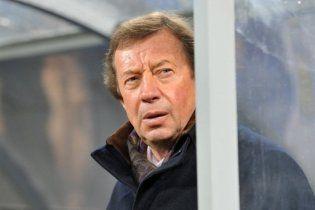"""Сьомін: ми зіграли проти """"МанСіті"""" в агресивний футбол"""