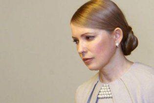 Тимошенко побажала Януковичу у ВР читати без помилок та не перевтомлюватись