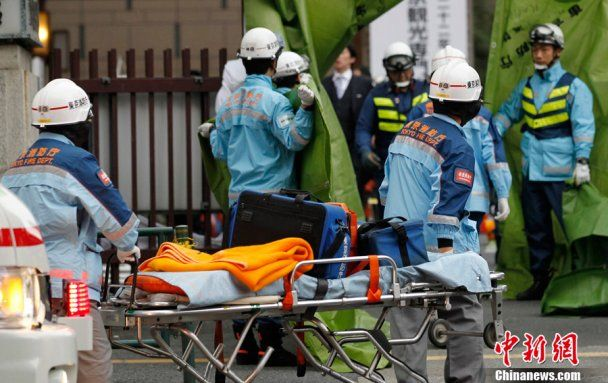 Беспощадное землетрясение в Японии: под руинами погибли уже 1700 человек