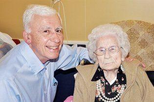 Найстаріша жінка на Землі застала в живих 21 президента США