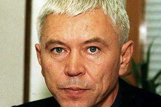Російський депутат на подарованому дружиною Bentley протаранив міліцейське авто