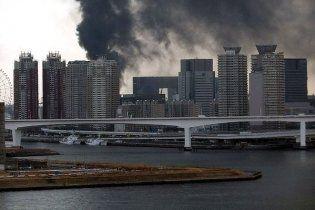 На японской АЭС произошел взрыв: уровень радиации превысил норму в 20 раз