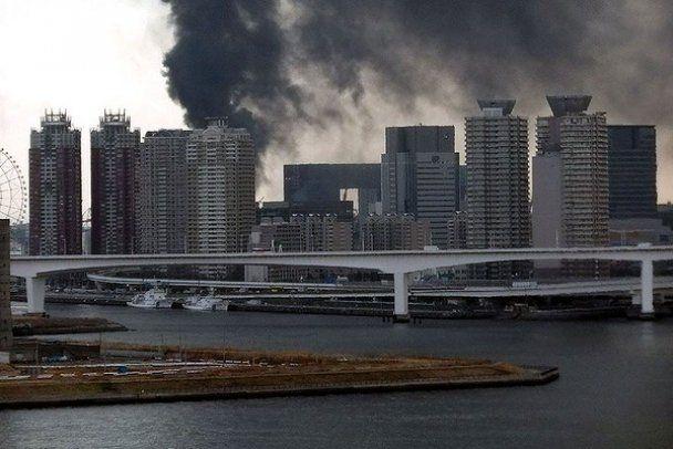 МЧС: Украине не грозит японская радиация