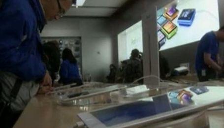 В США стартовала продажа iPad 2