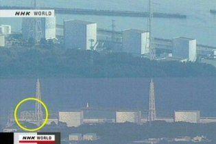 Взрыв не задел реактор японской АЭС: зафиксировано снижение уровня радиации