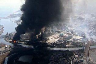 Вибух на японській АЕС: рівень радіації перевищено в 1000 разів, зона евакуації збільшена удвічі