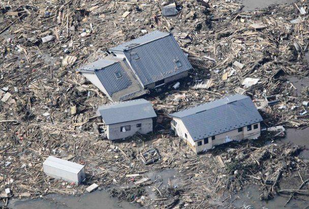 Япония в панике: сейсмологи прогнозируют новые мощные землетрясения