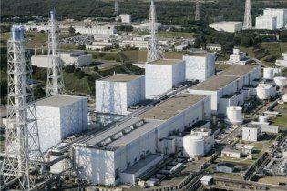 """В третьем реакторе """"Фукусима-1"""" поднялось давление"""