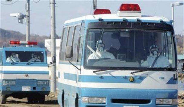 """На японской АЭС """"Фукусима-1"""" произошел еще один взрыв"""