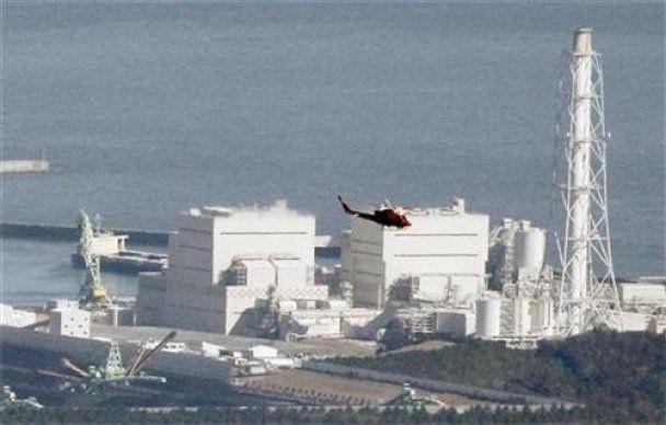 """На """"Фукусімі-1"""" стався новий вибух: рівень радіації перевищив норму"""