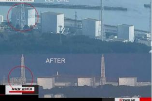 """МАГАТЕ: японці взяли під контроль ситуацію на АЕС """"Фукусіма-1"""""""