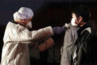 Майже три десятки робочих отримали великі дози радіації на Фукусімі