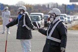 ВООЗ закликає зупинити йодову паніку, викликану вибухами на японській АЕС