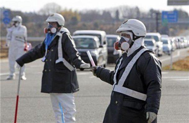 """На японській АЕС """"Фукусіма-1"""" стався ще один вибух"""