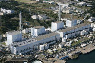Украина предложила Японии помощь своих атомщиков