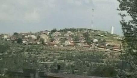 Убийство еврейской семьи в поселении Итамар