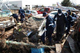 Власти Японии подтвердили гибель 5 тыс. человек