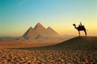 Єгипет запускає масштабну програму з повернення туристів