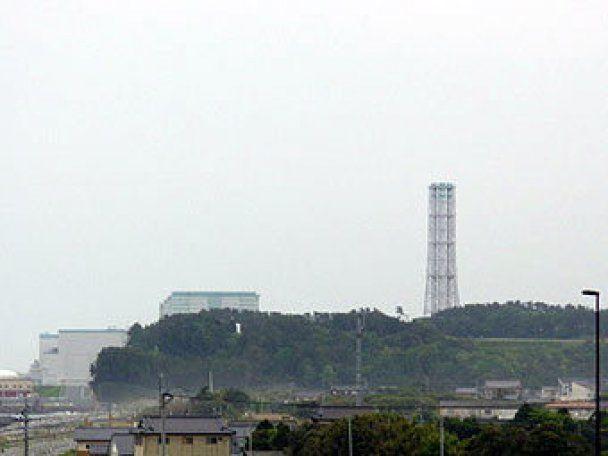 """Пятый и шестой реактор  АЭС """"Фукусимы-1"""" начали нагреваться"""