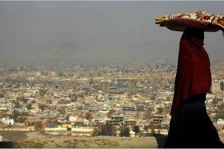 В Афганистане начали строить новую столицу