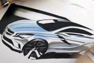 Розсекречено нову модель Mercedes-Benz A-Class