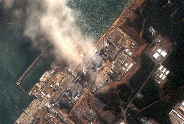 Рівень радіації в Токіо стрімко зростає: жителі тікають з міста