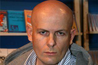"""Скандальний Бузина звільнився з посади шеф-редактора газети """"Сегодня"""""""