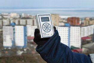 У Гідрометцентрі запевнили, що радіація з Японії не загрожує Україні