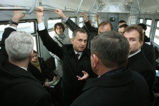 В сентябре в Киеве появится четвертая линия метро - наземная