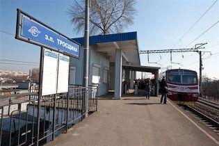 В Киеве через два месяца появится кольцевая ветка между станциями метро