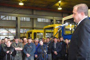 Могилев пообещал повернуть милицию лицом к народу