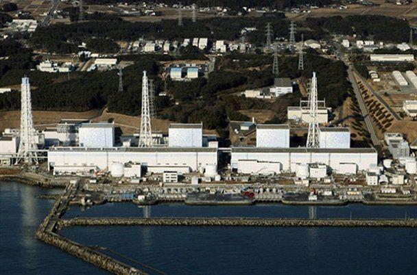 Ситуація на АЕС у Японії критична: води для охолодження більше не залишилося