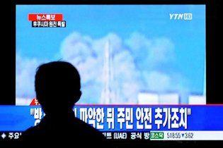 Японская оппозиция: власти скрывают от людей правду об аварийной АЭС