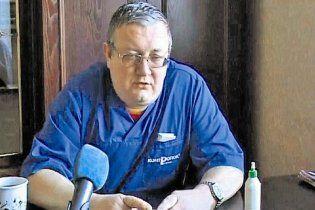 На Харківщині у смерті чоловіка звинуватили п'яного реаніматолога