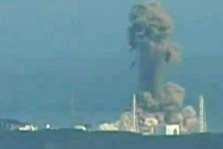 """Евакуйований персонал повернувся на АЕС """"Фукусіма-1"""""""