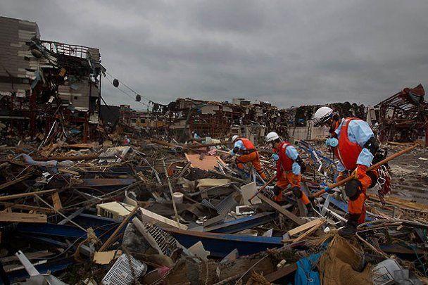Сейсмологи передрікають Японії новий потужний землетрус та цунамі