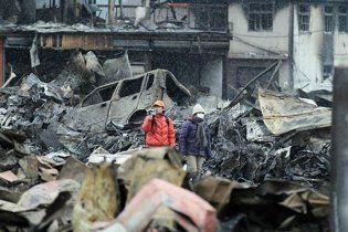 В Японии произошло новое мощное землетрясение, есть угроза цунами