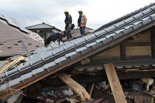 Землетруси сталися у Росії та Греції
